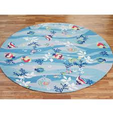 fish area rug new tropical fish area rugs