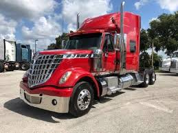 2016 International Lonestar For Sale in Huntley, IL - Commercial ...