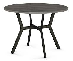 round dining table space saver