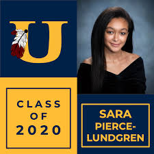 UHS Class of 2020 Senior Shout-Out: Sara... - Unionville-Chadds Ford School  District | Facebook