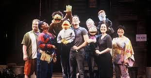 Original Broadway Set for Avenue Q Up for Auction | Playbill