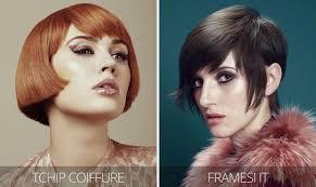 účesy Pro Krátké Vlasy Podzimzima 20152016 Vlasy A účesy