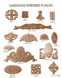 Beautiful Design Ideas Decorative Wooden Mouldings 9 California Hardwood  Producers Moulding Catalog 28