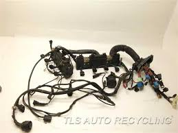 bmw il engine wiring harness bmw automotive wiring diagrams bmw 740il engine wiring harness bmw home wiring diagrams
