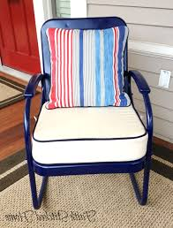 retro aluminum patio furniture. Full Size Of Chair Amusing Retro Metal Porch Extra Strong Steel Frames Upholstered Leather Padded Seat Aluminum Patio Furniture
