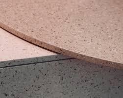 tarkett s collaboration with nordic studio reinvents the image of linoleum flooring