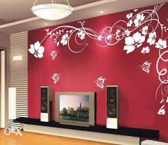 Small Picture Wall Painting Design Images Home Painting