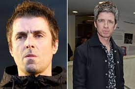 Noel thomas david gallagher is a british singer, songwriter and guitarist. Warring Brothers Liam And Noel Gallagher Reunite For Epic Oasis Documentary Mirror Online