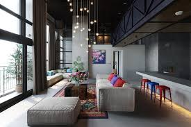 50 <b>Modern Living</b> Rooms That Act As Your Home's Centrepiece