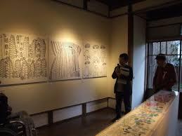 第10回滋賀県施設合同企画展 Ing障害のある人の進行形が開催