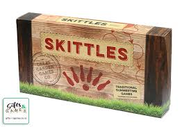 the great garden games co skittles set