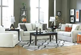brown leather sofa blue carpet couch carpets to go with furniture awesome d rugs on white