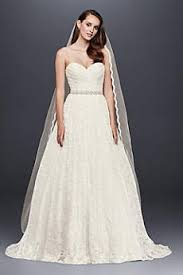 simple elegant casual wedding dresses david s bridal
