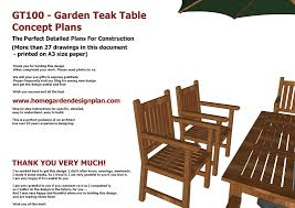 Outdoor Furniture Woodworking Plans Free Plans DIY Free Download Outdoor Furniture Plans Free Download