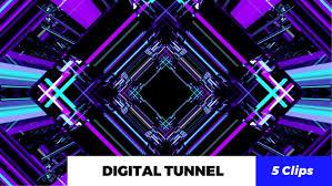 Digital Tunnel Digital Tunnel