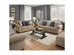 simmons loveseat. simmons upholstery 7592br transitional loveseat with rolled arms