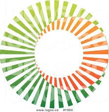Royalty Free Circle Design Logo by cidepix 1960