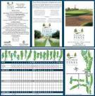 Peoria Pines Scorecard - Peoria Pines Golf & Restaurant