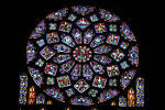Late Middle Ages Stained Glass