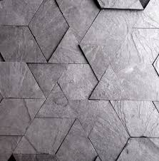 modern tile paper slate 2