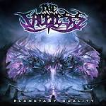 Planetary Duality album by The Faceless