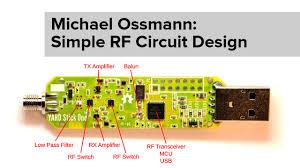 Rf Design 5 Tips On Designing Rf Pcbs Electronics Lab