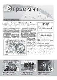 Erpse Krant 2019 Editie 2 By Erpse Krant Issuu