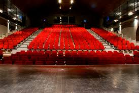 Grab A Seat At The Theatre For The 2014 Holiday Show Roundup