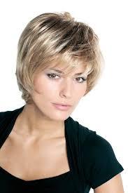 Coupe Cheveux Femme Court Degrade Avec Frange