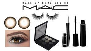 mac mac eyeliner eyelashes eyeshaodw huda beauty eyelens mascara makeup kit gm mac mac eyeliner eyelashes eyeshaodw huda beauty eyelens mascara