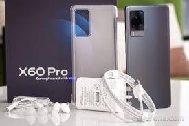 vivo X60 Pro review - GSMArena.com tests