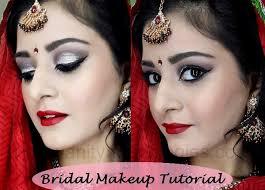 indian bridal makeup tutorials step by step 15 best mehndi designs 2016