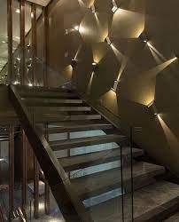 stairs design stair lighting