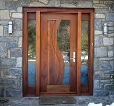 modern front doors x a external uk