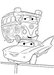 Stampabile Cars Da Stampare E Colorare Disegni Da Colorare