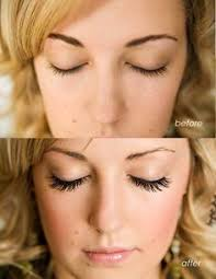 lash extension before and after makeup tips beauty makeup