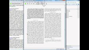 Latex Tutorial How To Cite Referencespaperarticles In Latex