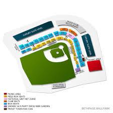 Long Island Ducks Seating Chart Road Warriors At Long Island Ducks Tickets 9 11 2020 6 35