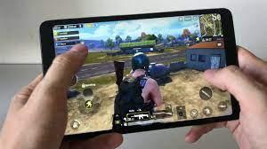 Pubg Mobile Tablet Hassasiyet ve Kontrol Ayarları!