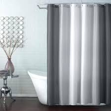 what is the size of a standard shower curtain shower curtain average shower curtain liner size