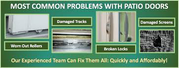 amazing sliding patio door repair 25 smart replacement screen lovely fix glass rollers designs and unique ideas compact