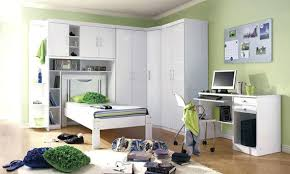 bedroom office design ideas. Small Bedroom With Office Design Nice Ideas