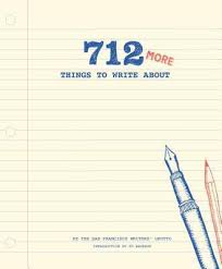 642 Things To Write About   Antony Simpson's Blog furthermore 642 Things About You  That I Love  by San Francisco Writers together with  besides  likewise Buy 642 Things to Write About at Mighty Ape NZ moreover 642 things to write about   A Wordsmith's Thoughts likewise 9 Summer Downtime Distractions for the Older Kids   EverythingMom furthermore  besides Snap   642 THINGS TO WRITE ABOUT furthermore 642 Things to Write About – CASE   POINT further 642 Things to Write About  Young Writer's Edition   826 Valencia. on latest 642 things to write about