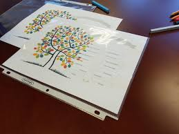 How To Print A Family Tree To Enjoy And Share