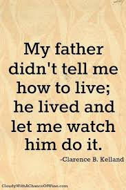 Dad Inspirational Quotes Gorgeous Inspirational Dad Quotes Bakergalloway Charming Quotes