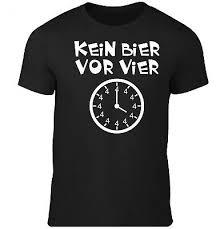 Fun T Shirt Brauch Erstmal Vodka Spruch Spaß Geschenk Party Lustig