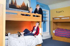 boarding school accommodation