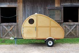 Diy travel trailer Tiny Birch Sprig Diy Teardrop Kit Sprigbuildkit Youtube Diy Teardrop Kit Build This Camper For Less Than 3000 Gearjunkie