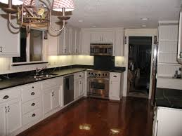 cute white cabinets with black granite excellent countertops kitchen grey
