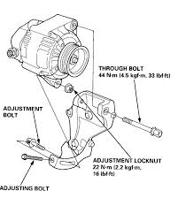 3766d1287385493 fitting adjuster bracket screw 92 accord alternator alt 92 honda accord stereo wiring diagram,accord wiring diagrams image on honda civic instrument cluster wiring diagram